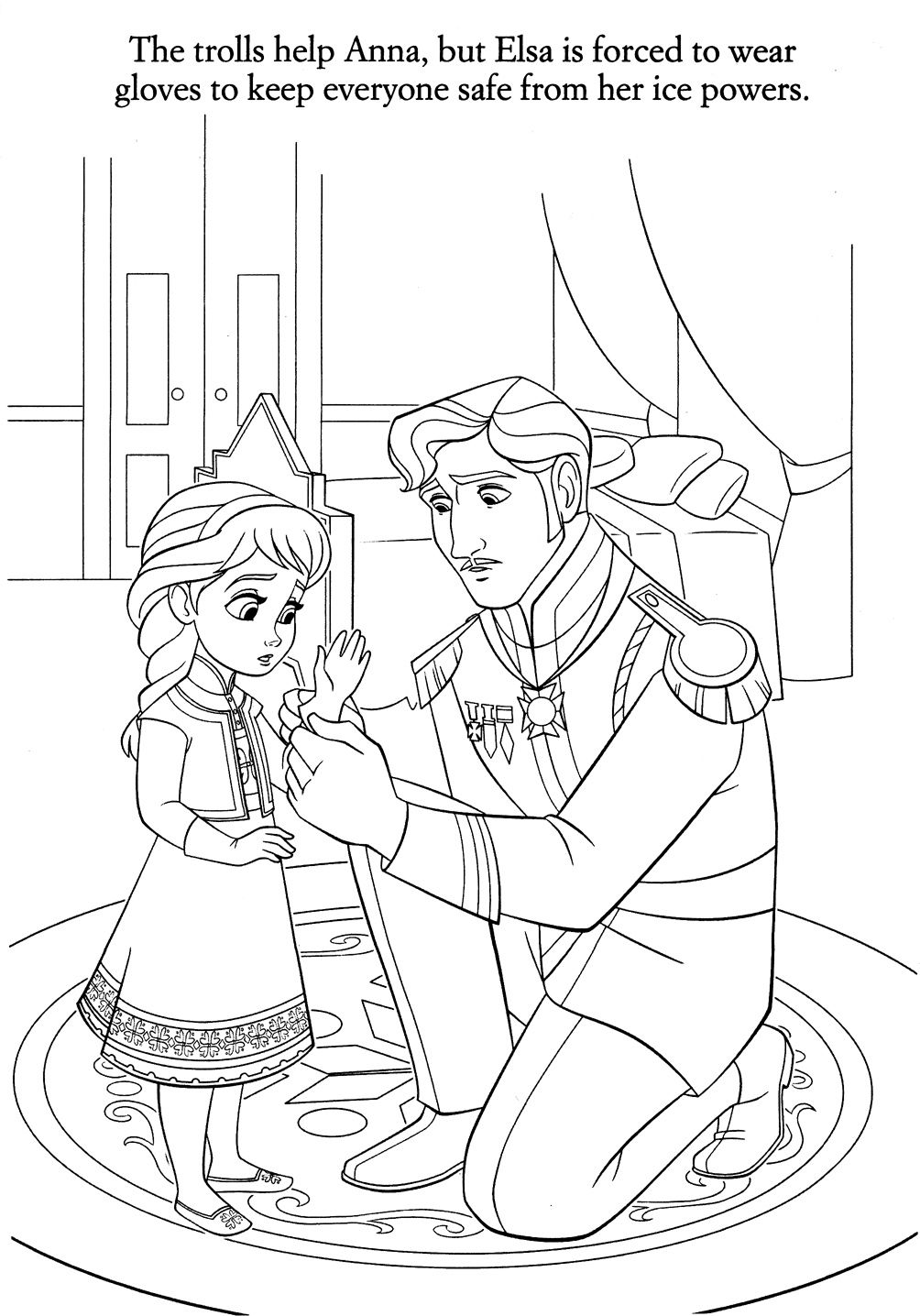 Disney coloring pages girls coloring pinterest frozen coloring
