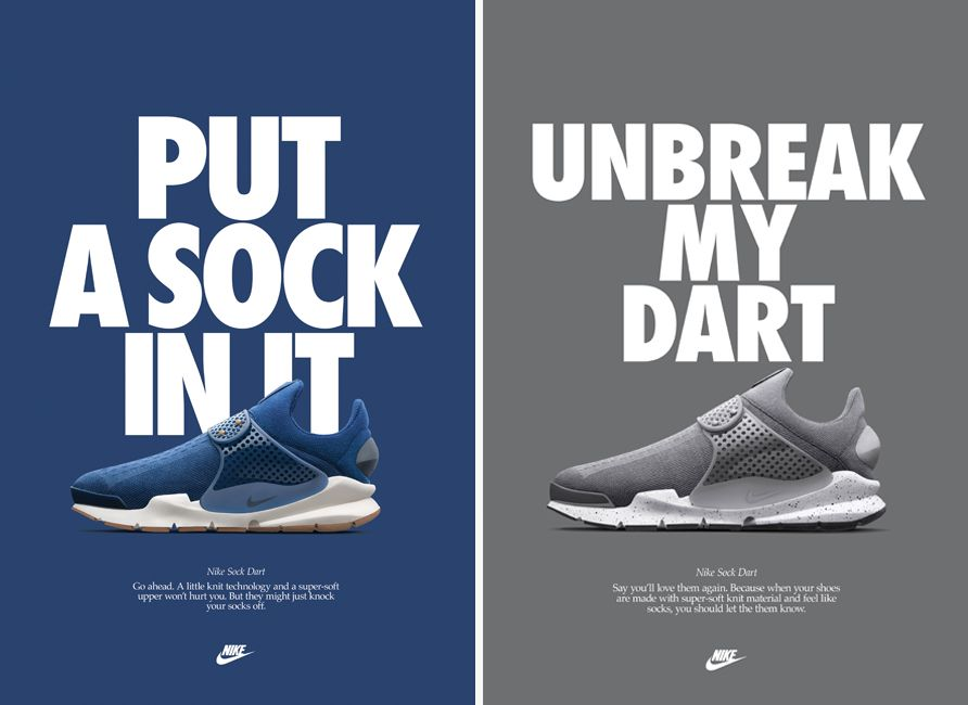 73b4d1e96ee3 Nike Sock Dart - Twitter Competition - size  blog