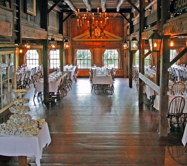 11 Irresistible Machusetts Barn Wedding Venues And Weddings