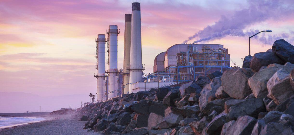 California leads way on climate legislation