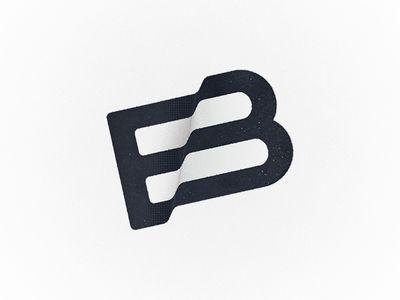 Bend™ by Kike Escalante #logo #branding #b #letter