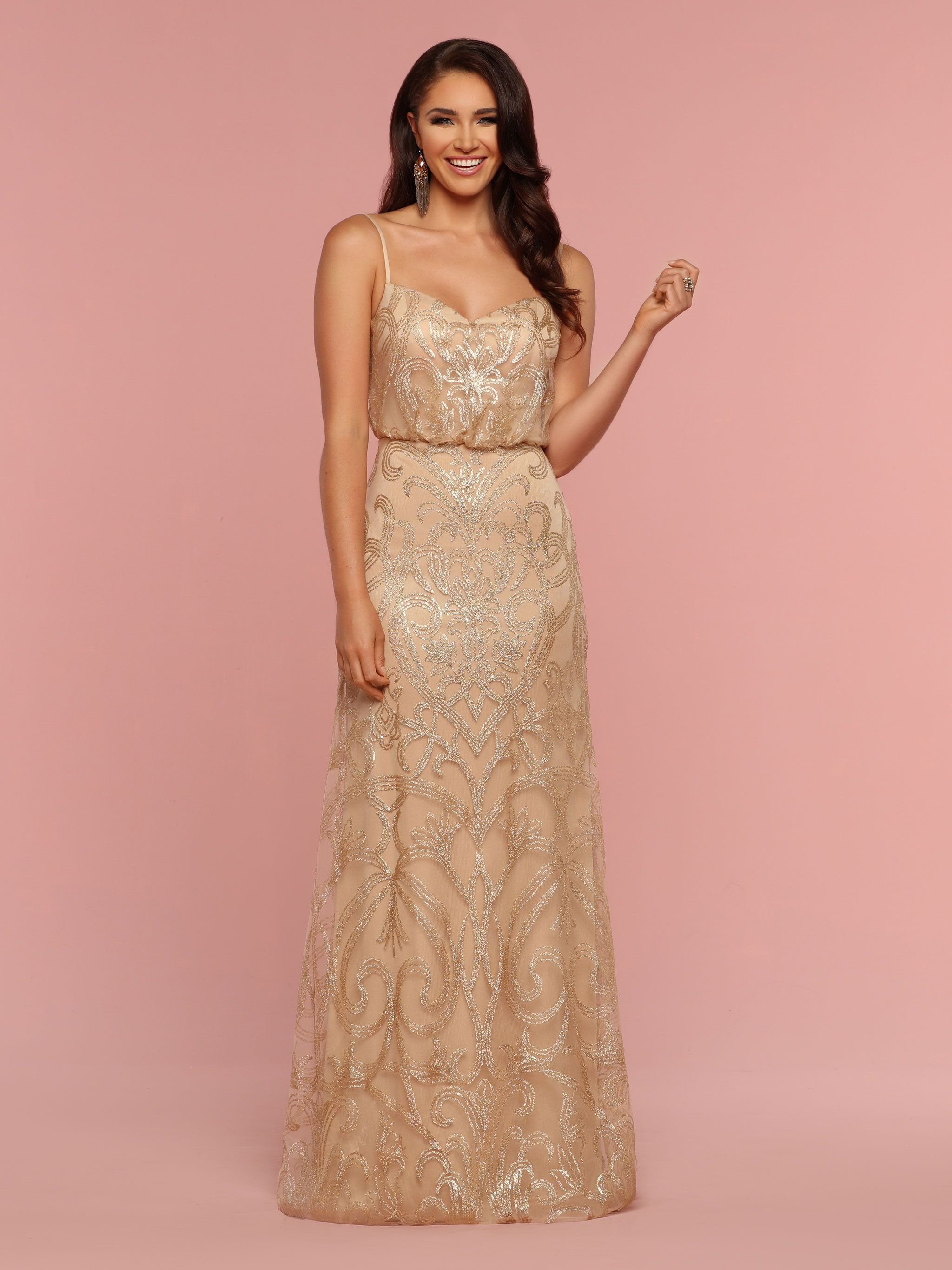 DaVinci Bridal is your ultimate destination for Bridesmaid Dresses ...
