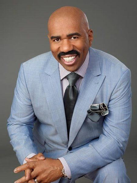 Steve Harvey online dating vinkkejä