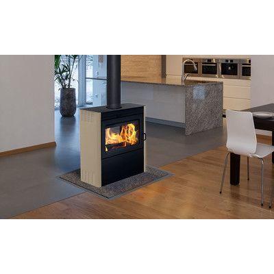 Vision Wood Burning Stove Interiors Pewabic Hollow Stove Cooking Stove Fire Cooking