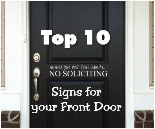 Top 10 No Soliciting Signs for your Front Door | UberDoors #nosolicitingsignfunny Top 10 No Soliciting Signs for your Front Door #nosolicitingsignfunny Top 10 No Soliciting Signs for your Front Door | UberDoors #nosolicitingsignfunny Top 10 No Soliciting Signs for your Front Door #nosolicitingsignfunny