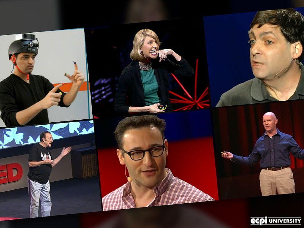 7 Mustsee TED Talks for Criminal Justice Pros Criminal
