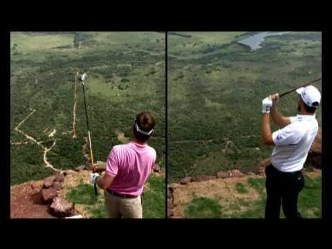 38++ Africa golf course helicopter information
