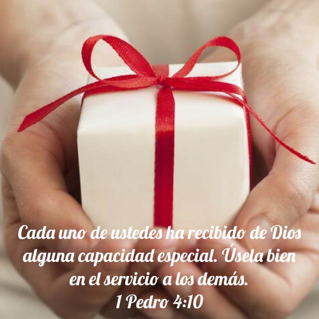 Pin By Ivette Berrios On Gloria A Dios Godly Gifts Bible Apps Extravagant Gifts