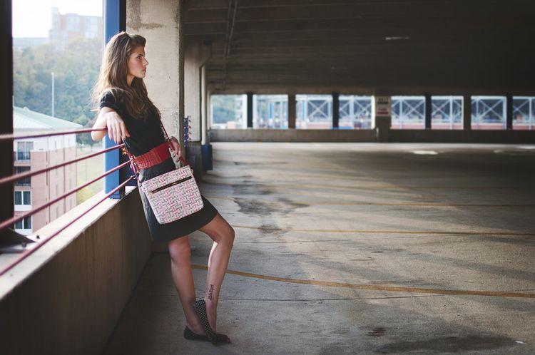 Model: Emily Unkle. Photographer: Bonnie Hill