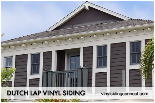 Dutch Lap Vinyl Siding Home Sweet Project Vinyl Siding Colors