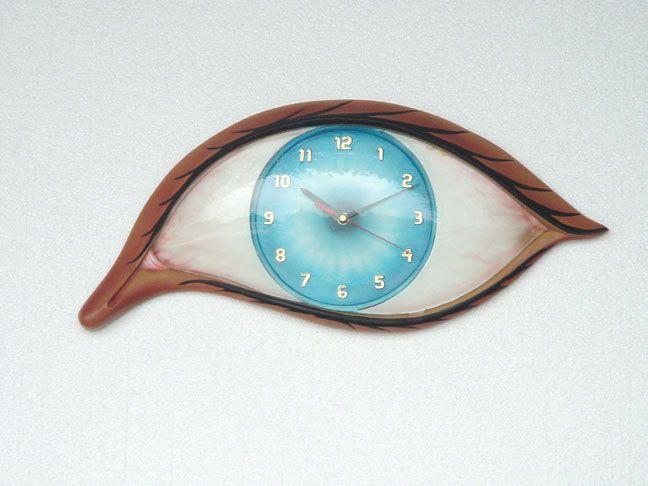 Eye Clock...NIFTY!!!
