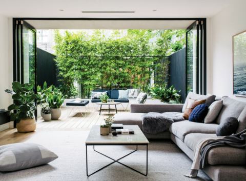 Find A Modern Australian Vibe For Your Home Trendy Living Rooms Apartment Decorating Livingroom Contemporary Decor Living Room