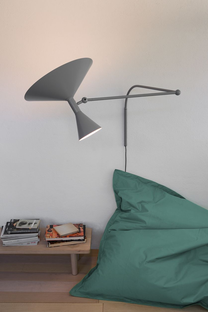 l mpara de marsella le corbusier luminaires giant bean bags lighting y marseille. Black Bedroom Furniture Sets. Home Design Ideas