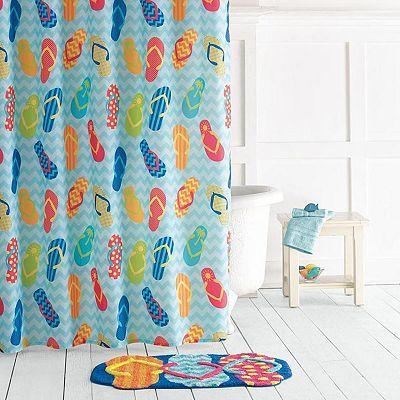 Sonoma Goods For Life Flip Flop Bath Accessories Bath