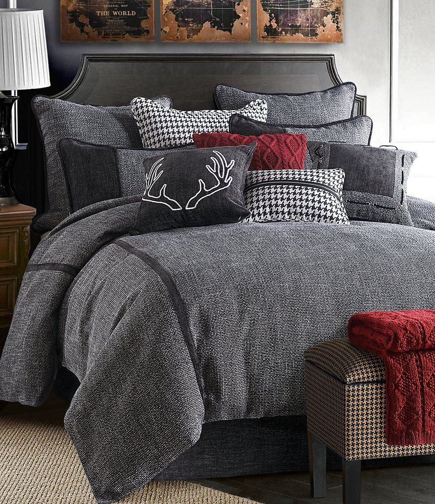 Hiend Accents Hamilton Comforter Set Continuation Of My