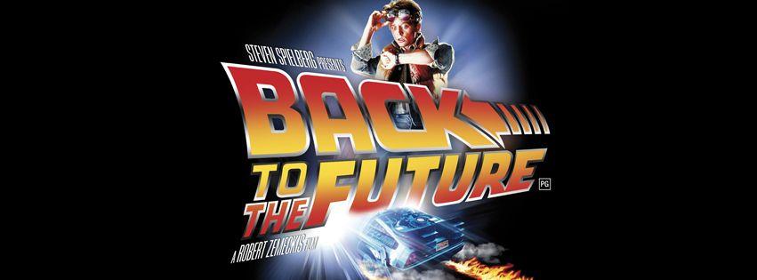 Nueva #Portada Para Tu #Facebook   Volver al Futuro    http://crearportadas.com/facebook-gratis-online/volver-al-futuro/