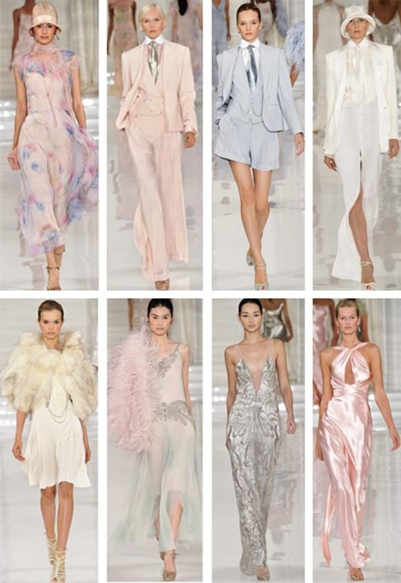 687f273c8a6 Great Gatsby Fashion Looks for Less