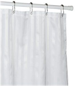Top 10 Best Shower Curtain Liners In 2020 Fabric Shower Curtains