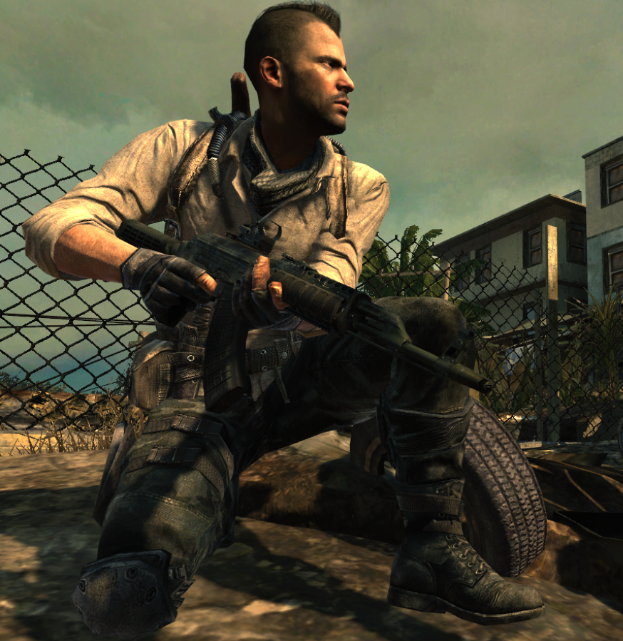 Call Of Duty Modern Warfare 3 John Soap Mactavish Back On The Grid Call Of Duty Modern Warfare Black Ops