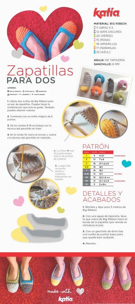 Patron gratuito de #ganchillo | Crochet | Pinterest | La vista, Con ...