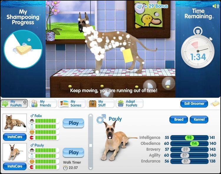 Bored? then get your free virtual pet Virtual pet, Pets