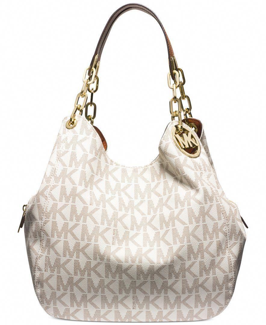 155d453f6f4f MICHAEL Michael Kors Fulton Large Shoulder Tote - Handbags Accessories -  Macys  Handbagsmichaelkors