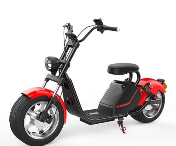 citycoco 3000 watt elektroroller scooter segway g nstig. Black Bedroom Furniture Sets. Home Design Ideas