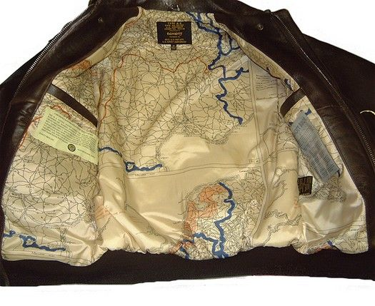 My sister had brown i had dark green so cool for soft bomber jacket map lining gumiabroncs Image collections