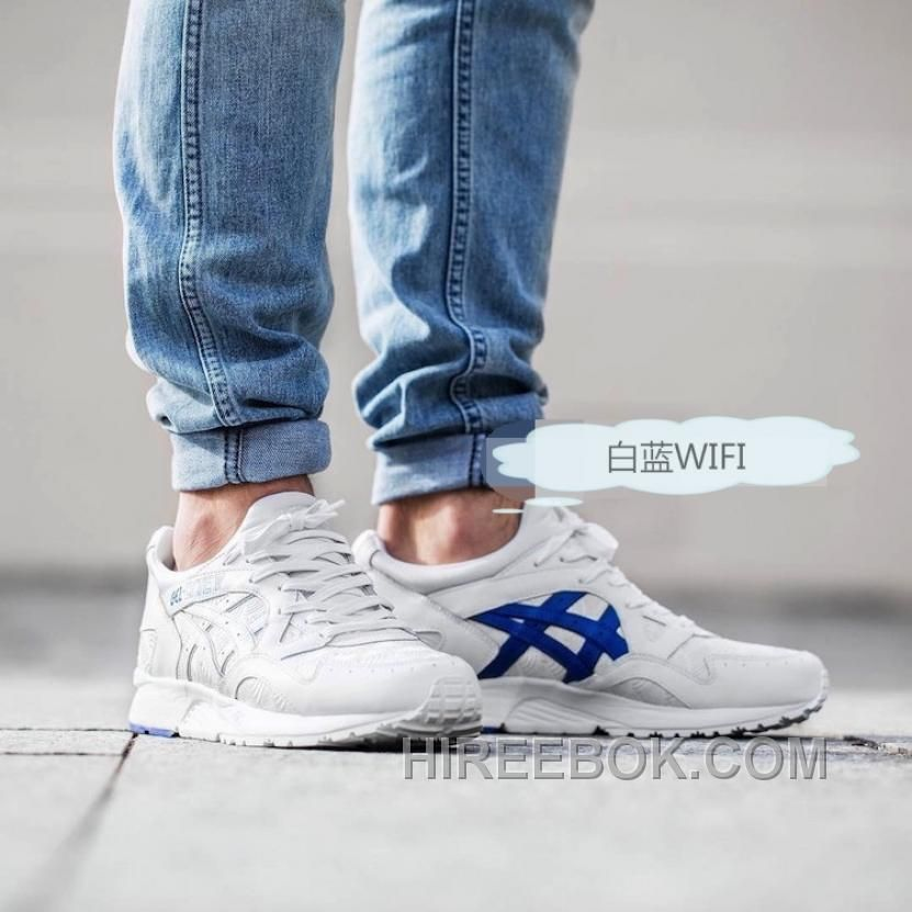 sports shoes 8a1f2 30ae9 Pin by Anthony Short on Asics GEL-LYTE | Asics gel lyte, Gel ...