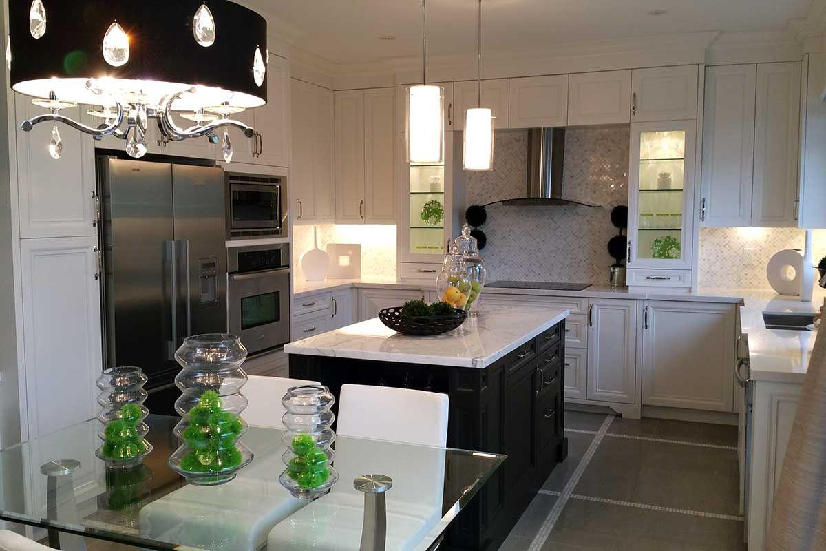 Kitchen Renovation Contractor Mississauga Oakville