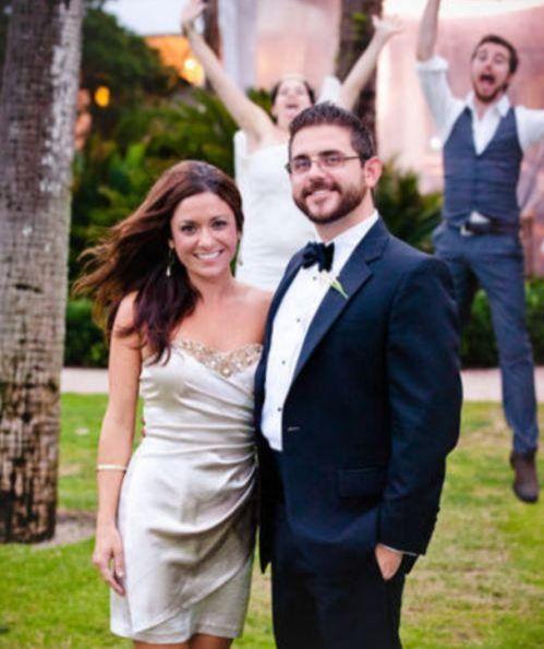 10 Best Wedding Photobombs - Www.wee-do.com