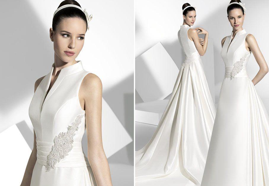Nice Names Of Spanish Wedding Dress Designers   Wedding Short Dresses
