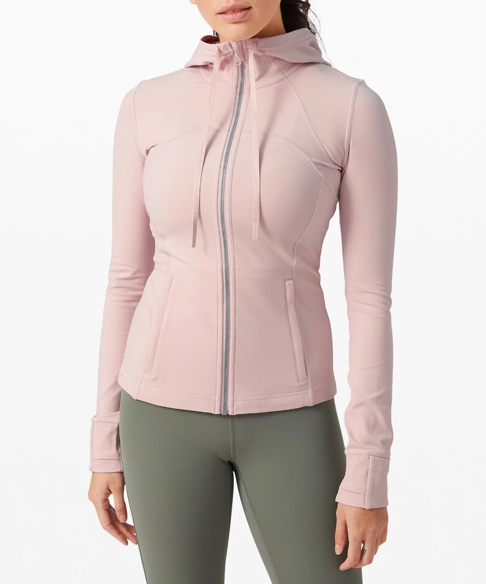 Hooded Define Jacket Nulu Women S Jackets Outerwear Lululemon Jackets For Women Outerwear Jackets Jackets [ 1200 x 1000 Pixel ]