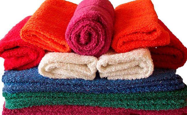 Consejos Definitivos Para Quitar Mal Olor En Toallas Sosnet Cotton Towels Towel Towel Colors