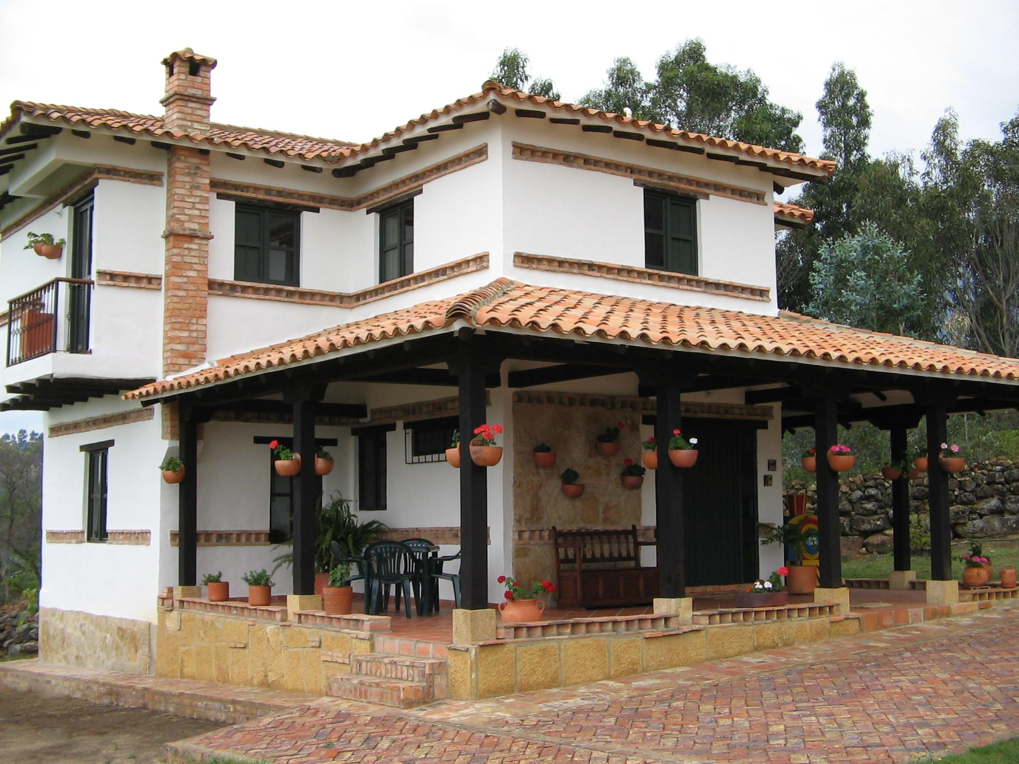Modelos de casas llaneras buscar con google agro 2015 - Casas rurales prefabricadas ...
