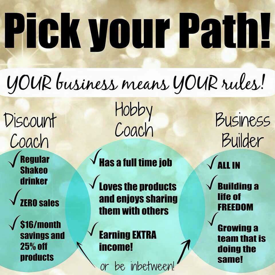 Working Team BeachBody less than part time from June to December ...