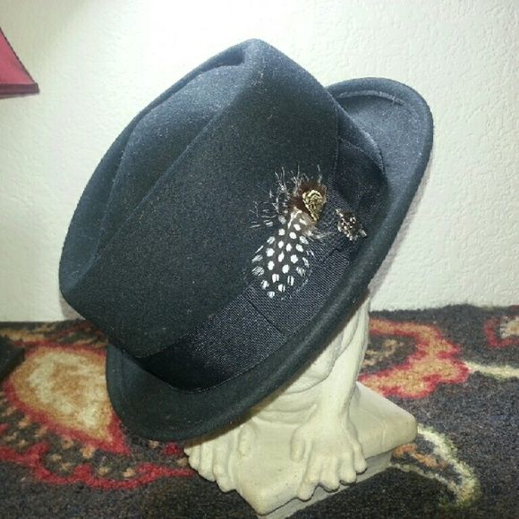 6b64e13aa297e Christy s crown series by Tony Merenda. If you need a great quality hat in  your wardrobe
