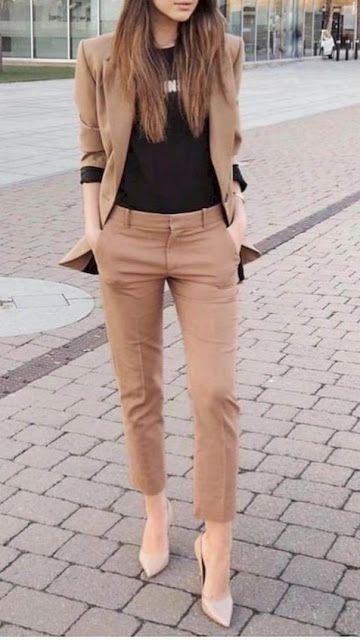 летняя одежда для девушек на работу