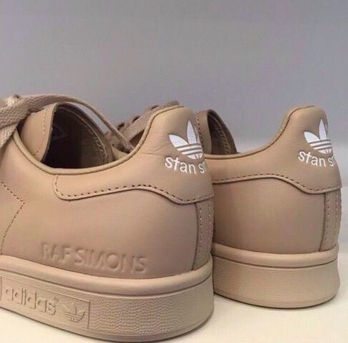 Imagen de adidas, shoes, and brown
