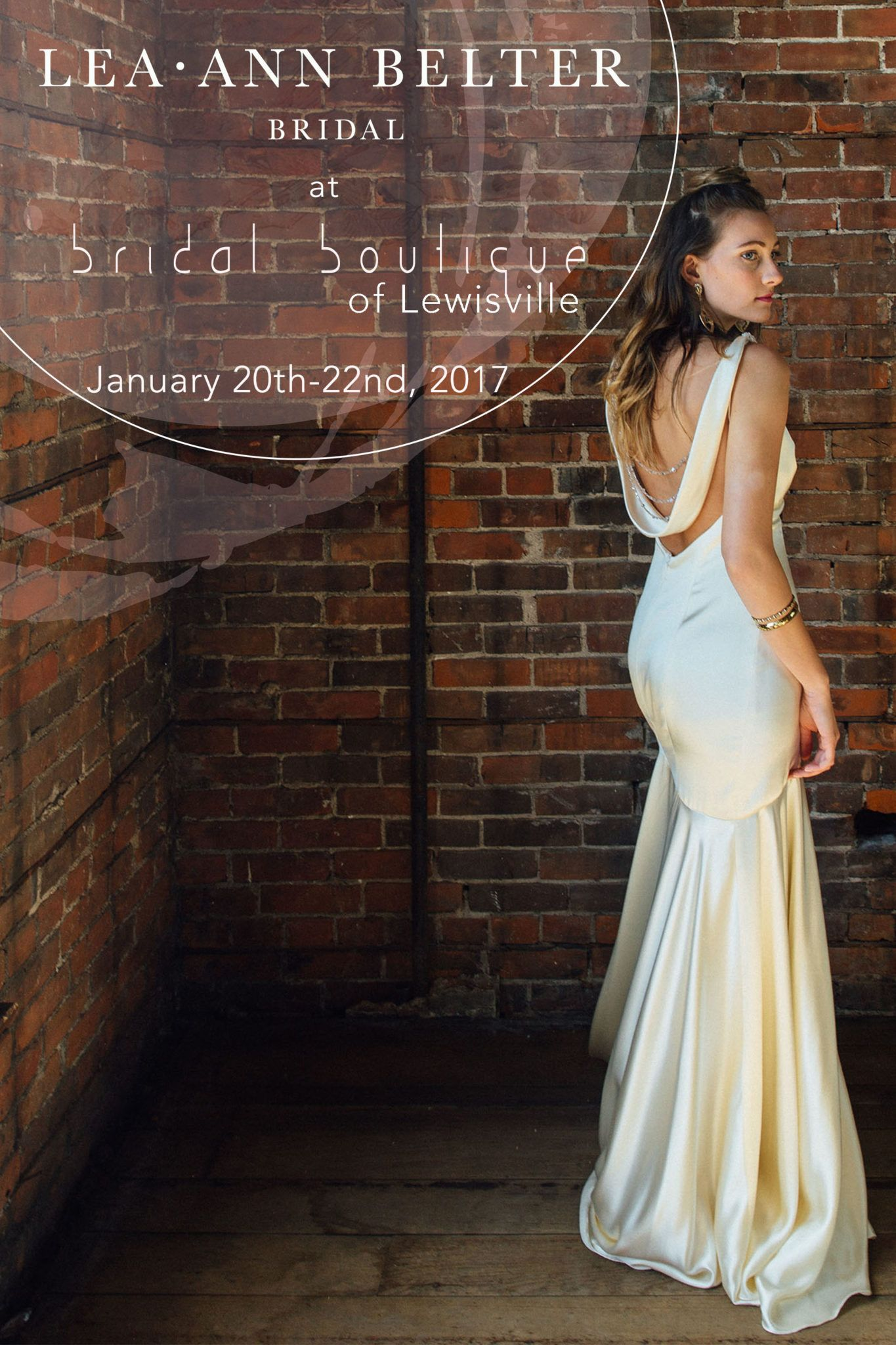Lewisville Wedding Dress Trunk Show | Bridal Boutique Lewisville ...