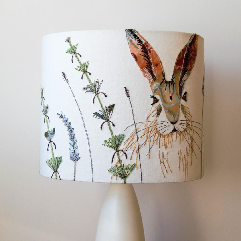 This lampshade part of my british wildlife collection is oval in if you would like to commission a lampshade please get in touch i have designed and made a huge variety of british wildlife lampshades over the past few aloadofball Image collections
