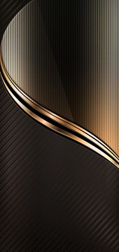 Oneplus  Background With Dark Gold Elegant Wallpaper Gold Wallpaper Galaxy Wallpaper Mobile Wallpaper
