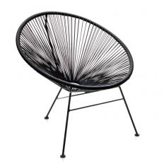 in Round Sternzeit Acapulco Chair DesignWohnideen von HE2WD9I