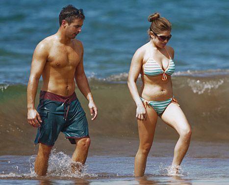 Danielle fishel shows off amazing bikini body on her honeymoon danielle fishel sciox Image collections