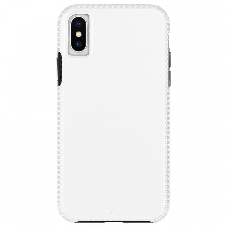 White Tough Grip available for the iPhone Xs Max, iPhone
