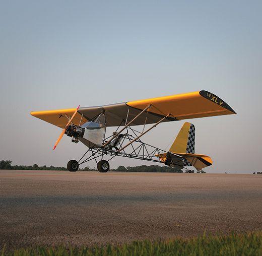 KITPLANES The Independent Voice for Homebuilt Aviation - Legal Eagle
