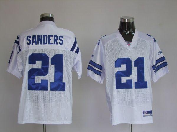 $25.00 Reebok NFL Jersey Equipment Indianapolis Colts Bob Sanders ...