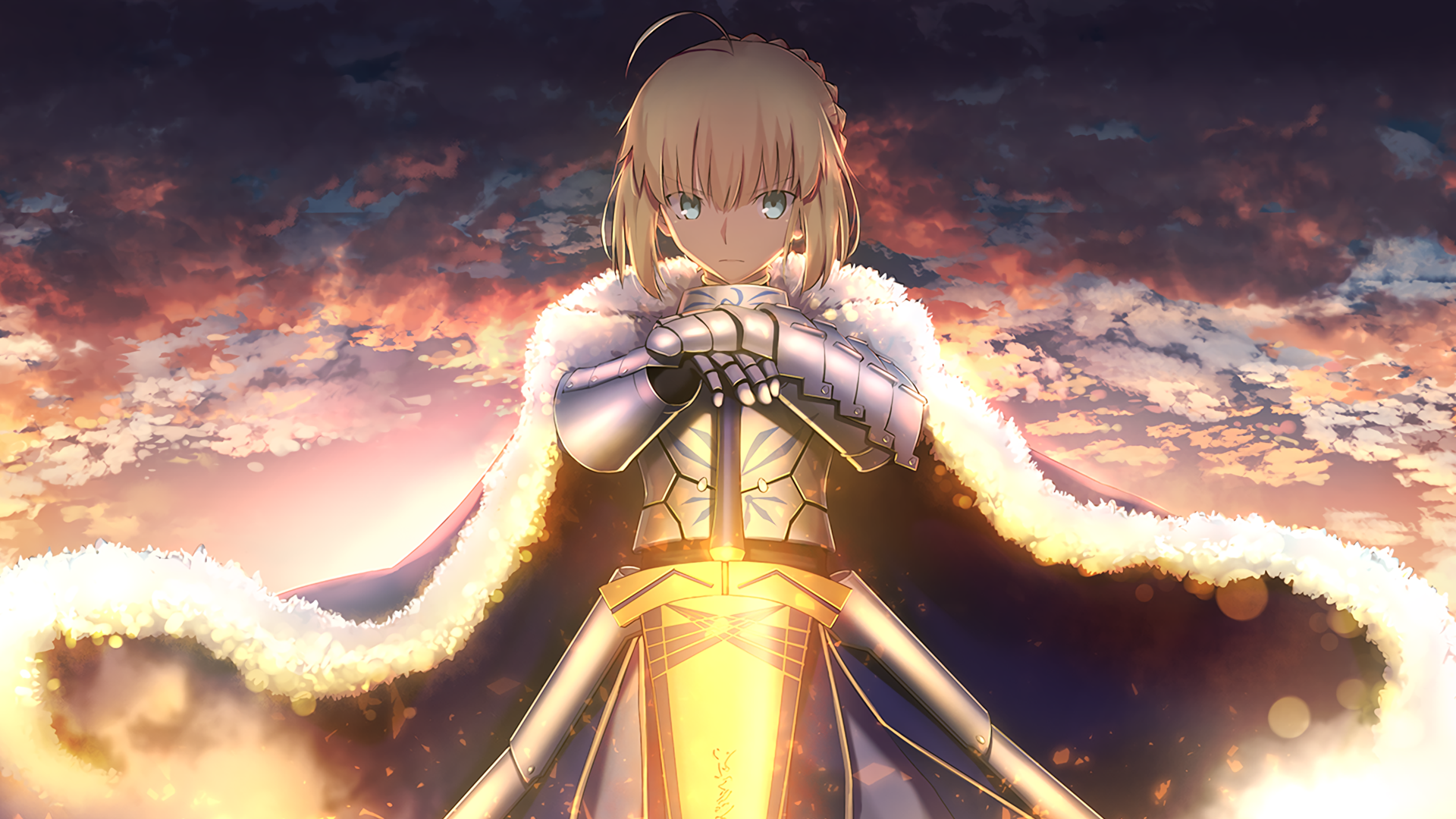 Saber (Fate Series), HQ Backgrounds HD wallpapers