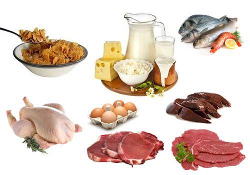 vitamina b12 alimentos vegetal