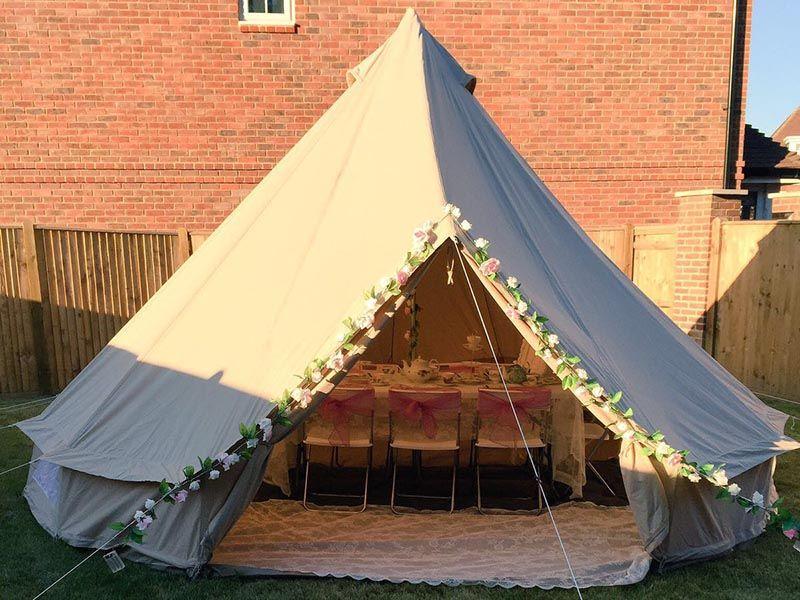 //.scrumptiousparties.co.uk/bell-tent- & http://www.scrumptiousparties.co.uk/bell-tent-hire/ | XB3001 ...